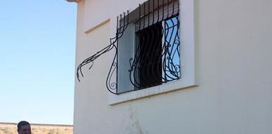 عصابة تسطو على مجموعة من المنازل بمنطقة الدويرية التابعة لجماعة بني وكيل