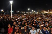 حصاد 2011 ... حراك إجتماعي وسياسي ونقطة ضوء وسط بحر الإنتظارات الناظورية