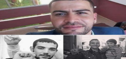 استئنافية الحسيمة تدين ثلاثة نشطاء من حراك الريف بالسجن والغرامة