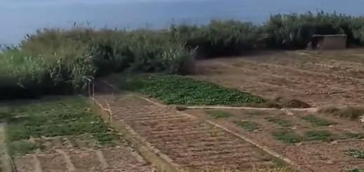 مناظر من إغزار أمقران بالريف