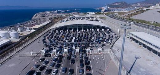 مرحبا 2019.. عبور 567 ألف مسافر عبر ميناء طنجة المتوسط