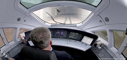 ألمانيا.. اللاجئون والمهاجريون يساهمون في حل مشكلة نقص سائقي القطارات