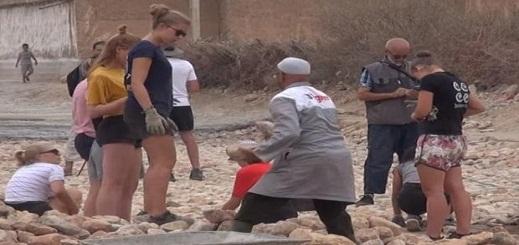 بعد إعتقال أستاذ هدد المتطوعات..الجمعية البلجيكية تلغي مهامها المستقبلية في المغرب