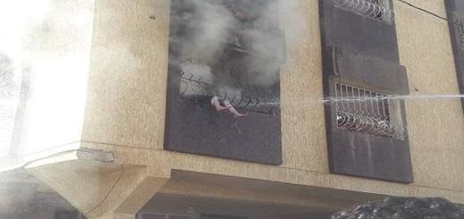 """الداخلية تكشف نتائج تحقيقاتها حول واقعة وفاة الطفلة """"هبة"""" حرقا"""