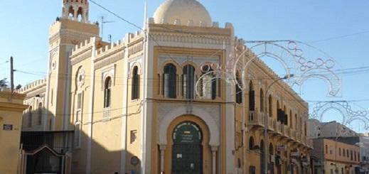 """تجديد صراع """"السيادة"""" الدينية والروحية في مليلية المحتلة بين المغرب وإسبانيا"""