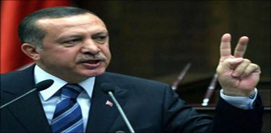 أردوغان يدعو بنكيران الى زيارة تركيا