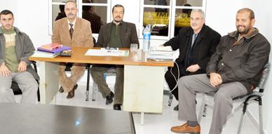 نور الدين البركاني يدشن تجربته البرلمانية الجديدة بفتح مكتب بالناظور في وجه كافة المواطنين