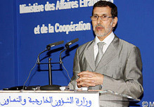 العثماني يؤكد على ضرورة تحريك الديبلوماسية المغربية لمواكبة التحولات الحالية