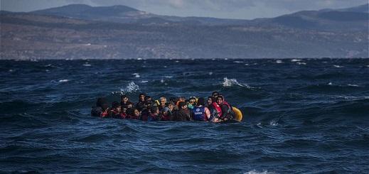 جلهم مغاربة وماليون.. 2900 مهاجر سري وصل إلى إسبانيا الشهر الماضي