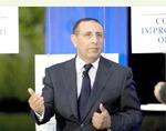 رئيس الحكومة الاسبانية يستقبل السيد يوسف العمراني