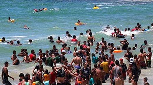 جهة طنجة تطوان الحسيمة تسجل أعلى المعدلات وطنيا في عدد الغرقى بالشواطئ صيف هذه السنة