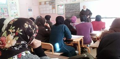 جمعية النماء للتنمية تنظم دورة تكوينية في مهارات وتقنيات القرآن الكريم