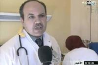 ابن أزغنغان د.مصطفى حيدة يتحدث عن سرطان دم الأطفال