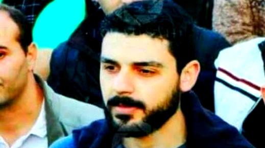 """وفاة والد المعتقل على خلفية """"حراك الريف"""" أشرف اليخلوفي ومطالب بالسماح له لحضور الجنازة"""