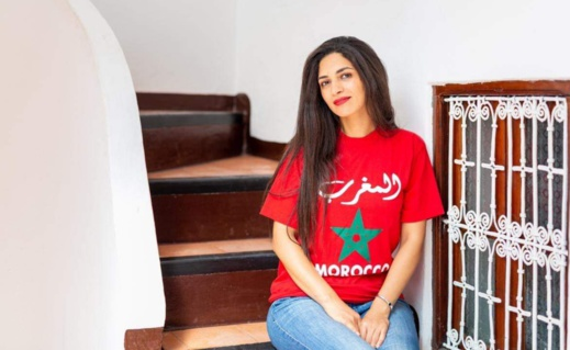مهاجرة مغربية تطلق تطبيق يتيح إمكانية التعرف على الثقافة والهوية الأمازيغية والعربية