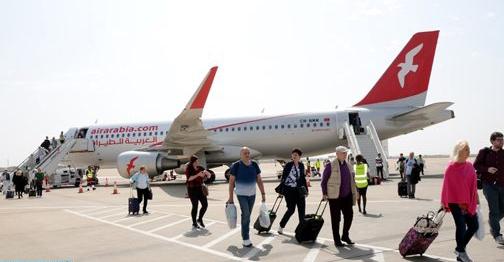 ازيد من 13 الف مسافر استعملوا مطار الحسيمة خلال شهر يوليوز