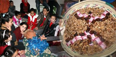 جمعية الإصلاح والتعاون تحتفي بذكرى رأس السنة الأمازيغية 2962