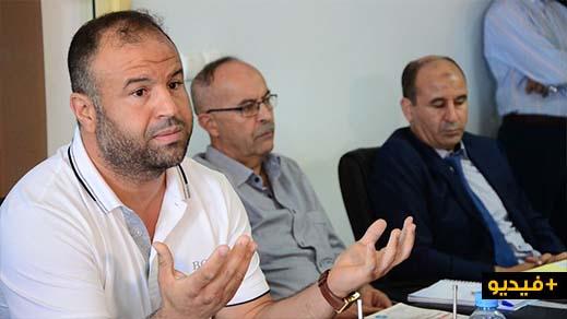 حوليش: بإمكاني ألاّ أناقش مشكل الأزبال لكنني أمتلك الجرأة وهذا سبب تمديد عقد شركة أفيردا