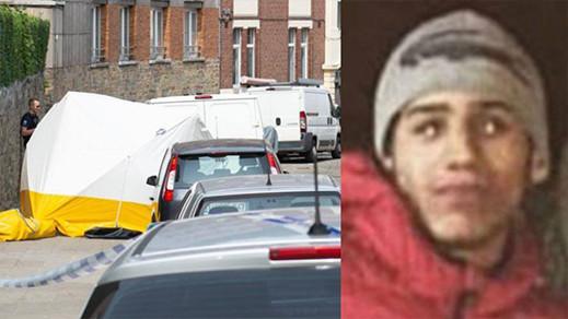 ام مغربية تعترف للشرطة البلجيكة بقتل ابنها البالغ 19 عاما