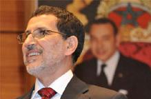 وزير الخارجية المغربي يستهل عمله بزيارة الجزائر