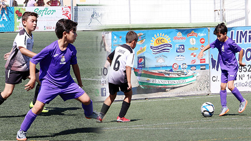 أدام المساتي موهبة صاعدة في كرة القدم يستأثر باهتمام الأندية الاسبانية بمليلية