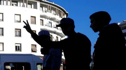 سقوط 3 شبان من الدريوش في يد عصابة تنصب على الحلمين بالهجرة السرية