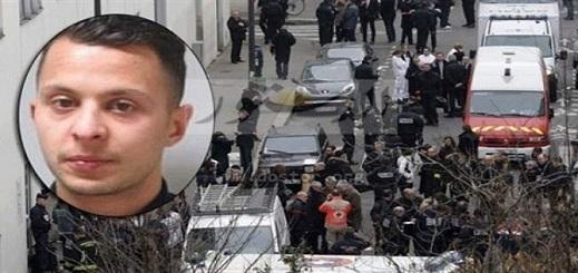 الناظوري صلاح عبد السلام أحد منفذي هجمات باريس سيُحاكم بتهمة ارتكاب جريمة ضد الإنسانية