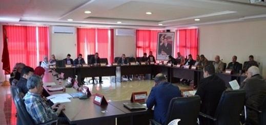 مجلس جماعة ميضار يدعو الجمعيات إلى طلب دعم المشاريع الاجتماعية والثقافية والرياضية