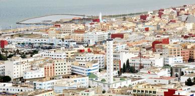 تسليم 801 شهادة سلبية لإحداث مقاولات بإقليم الناظور سنة 2011