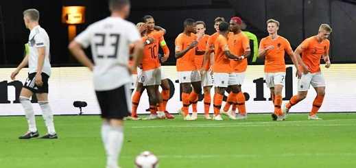 نجم هولندي سابق يدعو إتحاد بلاده من منع المغاربة من تمثيل منتخبات الفئات السنية الصغرى