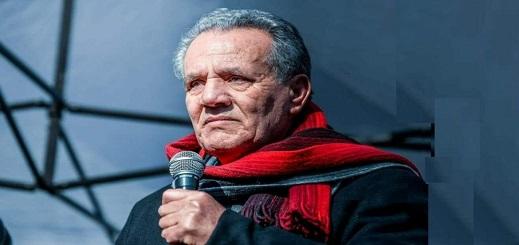 الزفزافي: ناصر طلب مني جلب حفنة من تراب الريف ولكن إدارة السجن كان لها رأي آخر