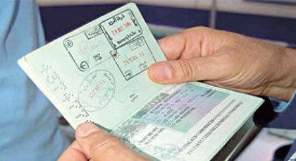 ضمنهم 4 جزائريين.. توقيف 14 شخصا حاولوا العبور إلى مليلية بجوازات سفر مزورة