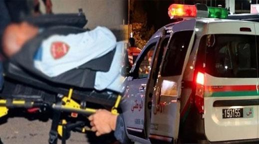 تسببا له في جروح خطيرة على مستوى الرأس.. اعتقال شابين مخمورين حاولا قتل شرطي بالسلاح الأبيض