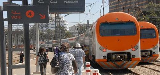 تشمل القطارات التي تنطلق من الناظور.. المكتب السككي يعلن عن عروض جديدة بأسعار جد مغرية
