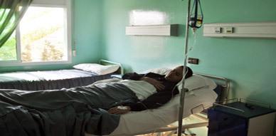 الزميل مولاي رشيد زناي يسترجع عافيته بعد وعكة صحية ويشكر الفعاليات التي إستفسرت عن وضعيته الصحية