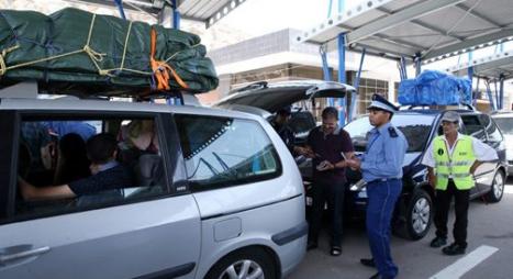 وزارة التجهيز والنقل توضح بخصوص الأرقام الصادرة حول عملية مرحبا لهذه السنة