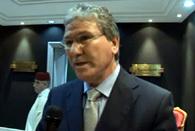 الدكتور الوردي يتحدث عن استراتيجية وزارة الصحة