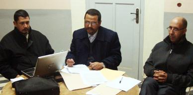 الجامعة الوطنية لموظفي التعليم بالناظور تؤسس مكتبا محليا ببلدية زايو