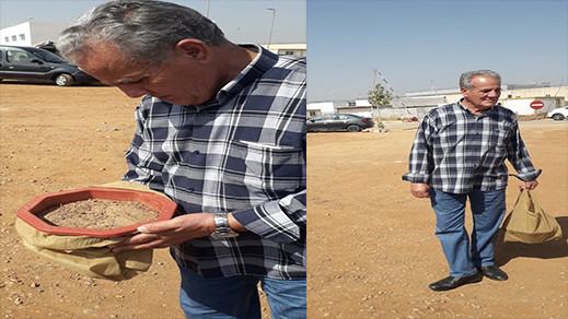 اب الزفزافي: تراب الريف يفرج عنه بعد مصادرته ومنعه من الوصول الى ناصر