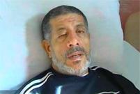 الممثل محمد بنبراهيم يرقد بمستشفى الشيخ زايد بعد وعكة صحية