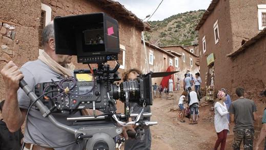 كاستينغ لإختيار ممثلين من الريف للمشاركة في فيلم حول حياة عبد الكريم الخطابي