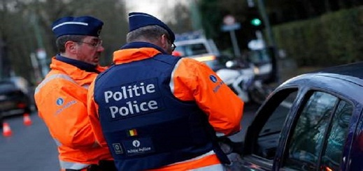 الشرطة البلجيكية تشن حرباً على تجار المخدرات عبر الحدود