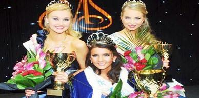 الريفية سارة شفاق تفوز بلقب ملكة جمال فنلندا