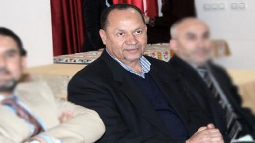 جهات تضغط على عبد القادر المقدملرئاسة الجماعة في حال عزل حوليش