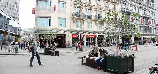 """أحزاب بلجيكية تدعو إلى حظر شرب """"الكحول"""" بالعاصمة بروكسل"""