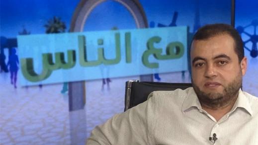 الشرادي محمد يكتب.. حوليش والبحث عن قميص يعلق عليه فضائحه