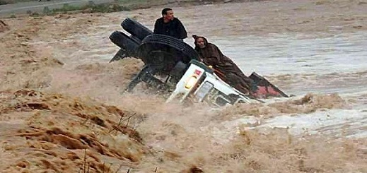 لتدبير مخاطر الفياضات..وزارة لفتيت تعلن عن وضع نظام جديد لمواجهة الكوارث