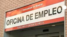 ارتفاع البطالة في اسبانيا 4 في المئة في يناير