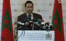 وزير الاتصال يتحدث عن أحداث تازة