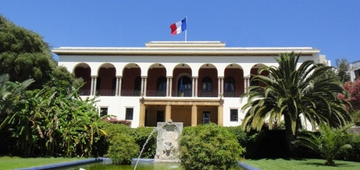 مستثمرون بجهتي الشمال والشرق وضمنهم ناظوريون مستاءون من معاملة القنصلية العامة لفرنسا